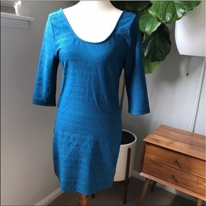 NWT Material girl Bodycon dress size Large.